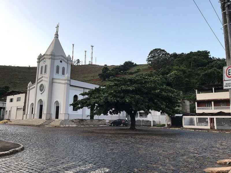 Fonte: www.caputira.mg.gov.br